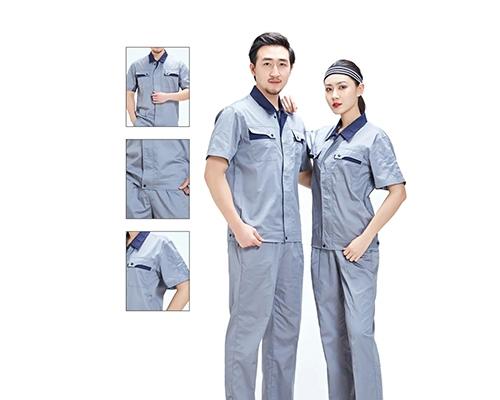 订制工作服
